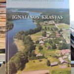 Išleistas unikalus rajono kaimų žinynas, aprašytos 1139 vietovės