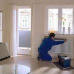 Norite daugiabučiame name pakeisti radiatorius?