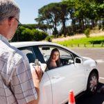 5 gajūs mitai apie vairavimo egzaminus
