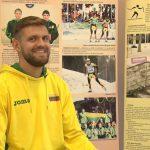 Bėgdamas, Audrius penkiuose kontinentuose aplankė daugiau kaip 50 šalių