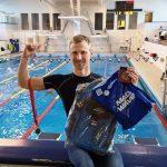 Džiugas ir jo treneris skynė medalius Alytuje ir Rygoje