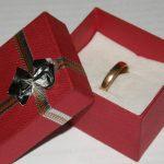 Šeimos relikvija – žiedas – iš Sibiro tremties grįžo po 68-erių metų