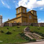 Daugėliškio bažnyčia – stebuklu alsuojantis liaudies meistrų kūrinys