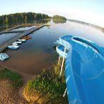 Ignalinos paplūdimyje – permainų vėjai