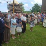 Nuaidėjo Šv. Lauryno atlaidai ir Palūšės bažnyčios 270-tasis jubiliejus