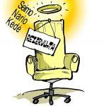Seimo nario kėdės sieks 11 kandidatų