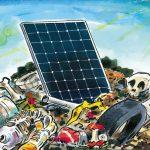 Valdžia vėl susimovė: daug triukšmo sukėlęs saulės energetikos projektas žlugo