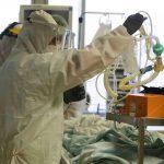 Pandemijos fronte: padidėjo ir vėl atslūgo
