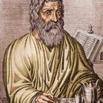 Ką pasakytų Hipokratas?