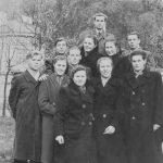Kaip Mielagėnų jaunimas priešinosi sovietiniam režimui