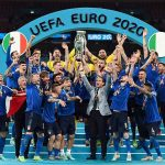Pasibaigus Europos futbolo čempionatui