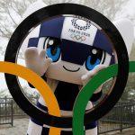 Prisiminant 1964 m. Tokijo olimpiadą ir žvelgiant į 2021 m. Tokiją