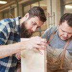 Baldininkystės amatas – kodėl ne kiekvienas tai sugebėtų?
