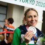 Pasibaigus Tokijo olimpiadai