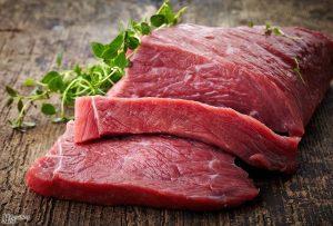 Žmonijos ateitis – dirbtinė mėsa?
