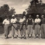 Tinklinio tradicijoms N. Daugėliškyje – daugiau nei 80 metų