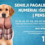 Skubiosios pagalbos tarnybas galima išsikviesti tik numeriu 112